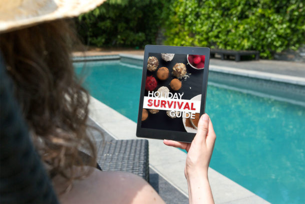 Holiday Survival Guide Ebook