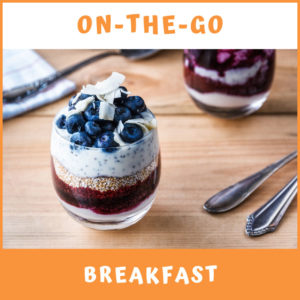 On-the-Go Breakfasts